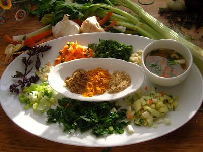 La mia cucina persiana Curcuma e i suoi benefici